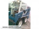 TCM  605 Skid Steer