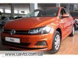Volkswagen New Polo Comfortline