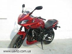 Мотоцикл Yamaha  FZ 6