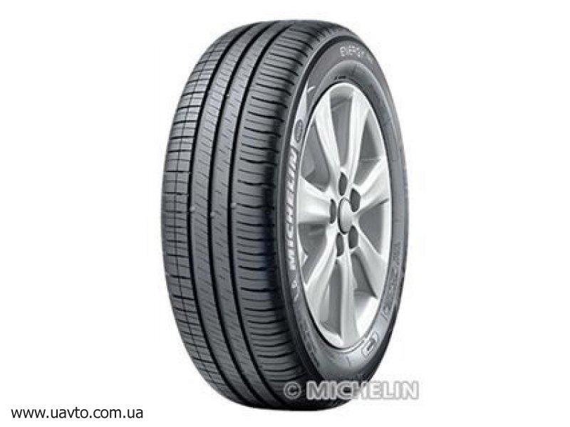 Шины 175/65R14 Michelin 82H ENERGY XM2