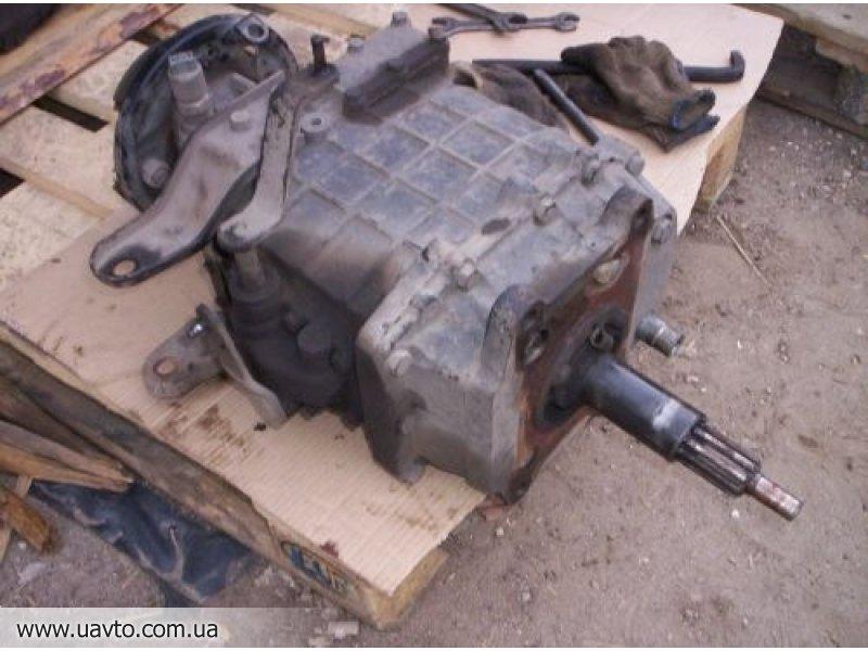 Коробка передач Китай cas 5-20  ФАВ 1031,