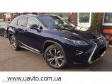 Lexus RX 200
