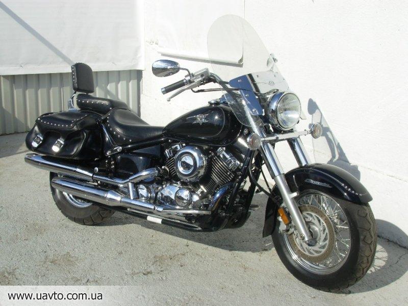 Мотоцикл Yamaha   V-Star 650