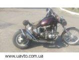 Мотоцикл Урал 2