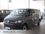 Volkswagen Transporter Van Plus