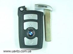 Pемкомплект Smart  BMW 7 серия 3кн+Антипаника вскрытие автозамков