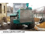 Трактор ХТЗ 150 150