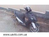 Скутер Moto-Leader