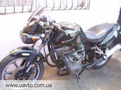 Мотоцикл Днепр МТ-9