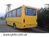 БАЗ А 079 Турист