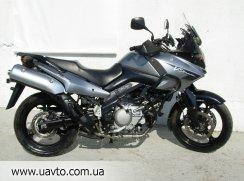 Мотоцикл Suzuki  DL V-Strom 650