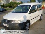 Volkswagen Caddy -� ������!