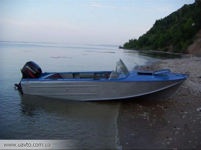 купить лодку металлическую б у вологда череповец