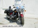 Kawasaki   Vulcan VN 900