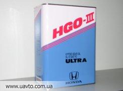 Масло оригинальное  Honda HGO-III