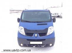 Renault Trafic груз.