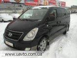 Hyundai Н 1 пасс.
