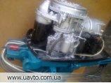 Лодочный двигатель Вихорь 30