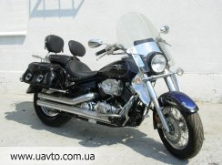 �������� Yamaha   V-Star 650