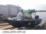 Лодка Сарепта  Тримаран