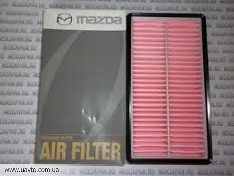 Фильтр воздушный Оригинал MAZDA RF4F-13-Z40