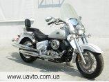 Yamaha   V-Star 650