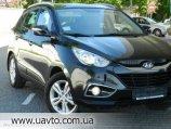 Hyundai ix35 (Tucson ix)