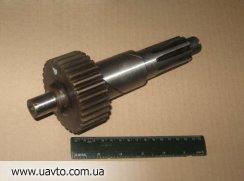 Вал первичный ГАЗ 66-40-1802025