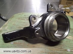 Кулак поворотный ВАЗ оригинал 2108-3001014