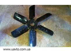 240Б-1308012  крыльчатка вентилятора