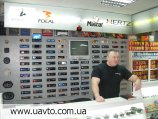 Инсталяционный центр Z-Audio