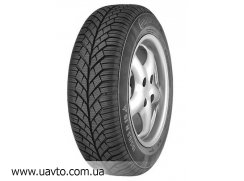 Шины 235/60R16 Continental ContiWinterContact TS 830 91T