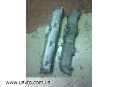 коллектор впускной ЯМЗ  238Б-1115020-Б
