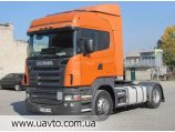 Scania R420  Відмінний стан!