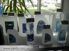 Вода дистилированная