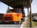 КрАЗ 65032