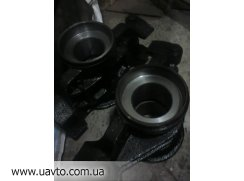 балансир в сборе КРАЗ  250Б-2918010-10