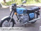 Мотоцикл иж юпитер 4