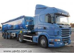 Scania R400  Ідеальний стан!