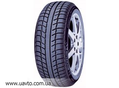 Шины 235/60R16 Michelin PRIMACY ALPIN PA3 88H