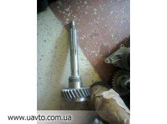 Вал первичный КПП ЯМЗ   236Н-1701027-Б