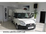 Fiat Nuovo Doblo Cargo