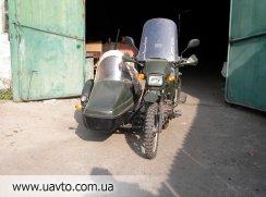 Мотоцикл  INTRUDER Shineray XY 200