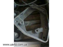 кронштейн ГУР КРАЗ  6510-3403016