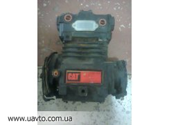 компрессор САТ  TU FLO 750