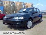 Daewoo Nexia NS18