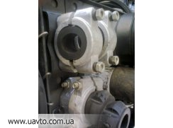 корпус опоры радиатора  65055-1302062 КРАЗ