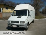 Iveco 45-10 Turbo Daily