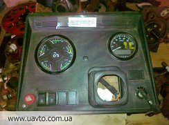 Щиток приборов МТЗ  80-3805010-Д1-01