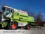 Комбайн Claas Dominator 106